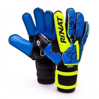 Glove  Rinat Kraken NRG Semi Blue-Black