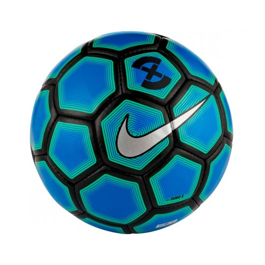 Balón  Nike FootballX Duro Photo blue-Electro green