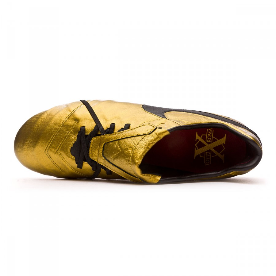 Se Fútbol Gold Tiempo Fg Acc Vi Totti Legend Zapatos Nike De qpvW00