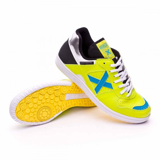 Scarpa  Munich Continental Revolution Lime