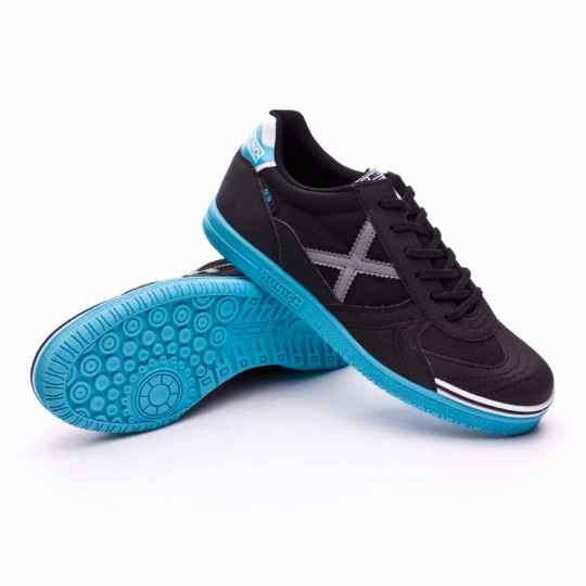 Scarpa  Munich Jr G-3 Classic Kid Nero-Blu