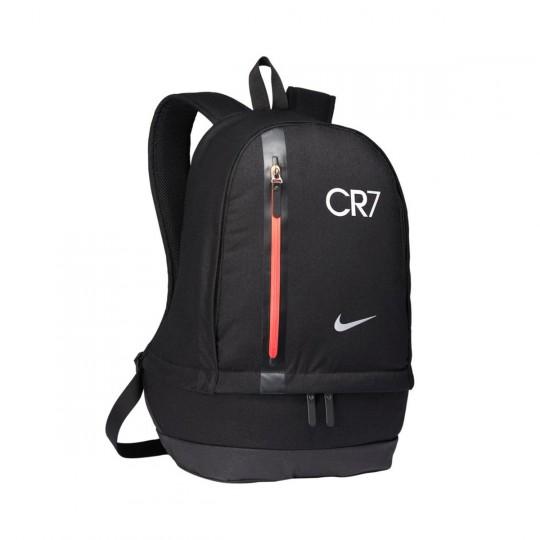 Mochila  Nike CR7 Cheyenne Black