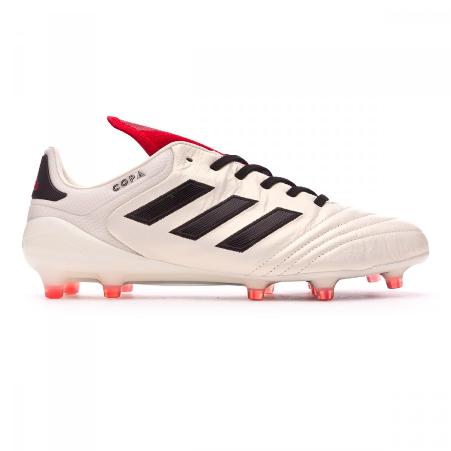 best sneakers 6050c b516c Boot adidas Copa 17.1 FG Champagne White-Core black-Red - Tienda de fútbol  Fútbol Emotion