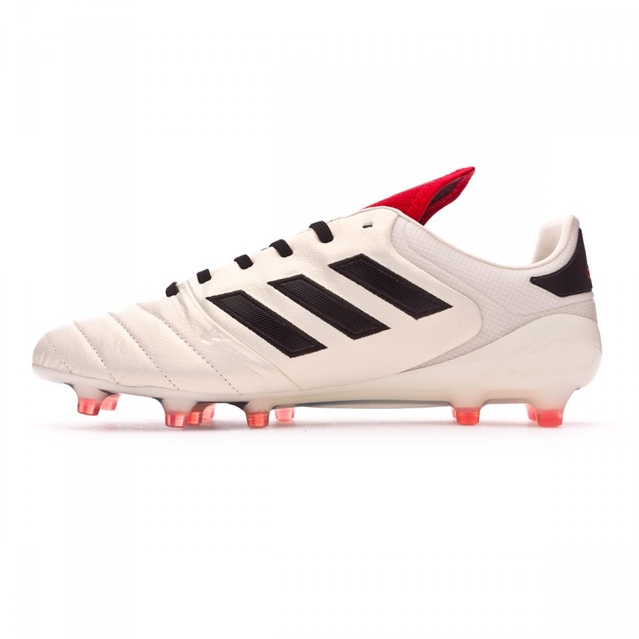 418ebefc4e0 Football Boots adidas Copa 17.1 FG Champagne White-Core black-Red - Tienda  de fútbol Fútbol Emotion