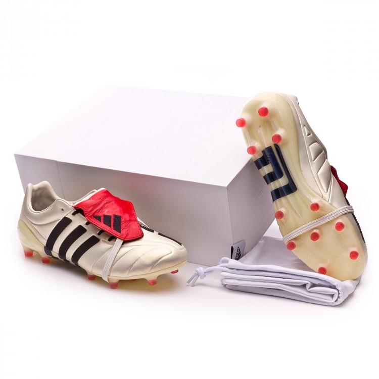 b8279345995f Football Boots adidas Predator Mania FG Champagne White-Core black ...