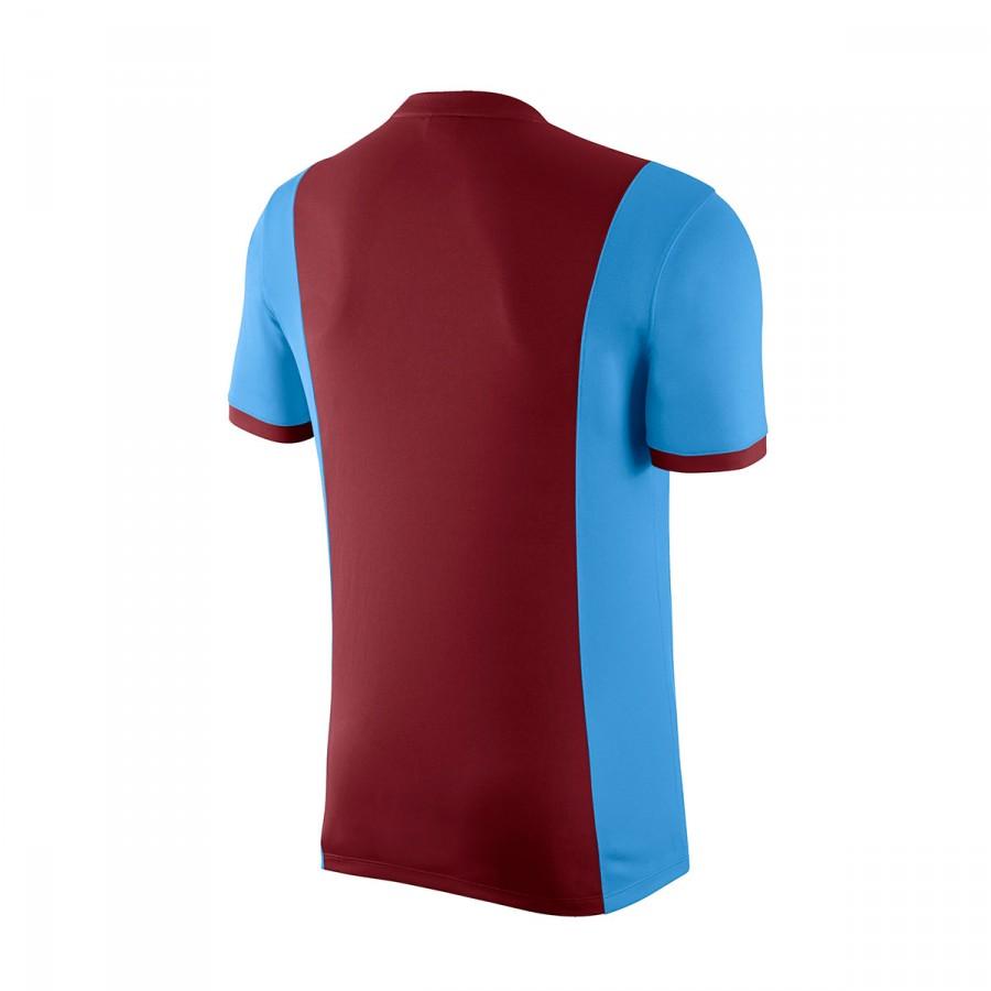 96d362753 Jersey Nike Park Derby ss Kids Team red-University blue - Football ...