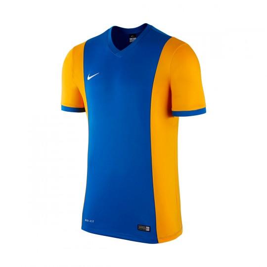 Maillot  Nike jr Park Derby m/c Royal blue-University gold