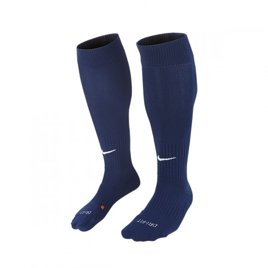 Chaussettes  Nike Classic II Over-the-Calf Midnight navy