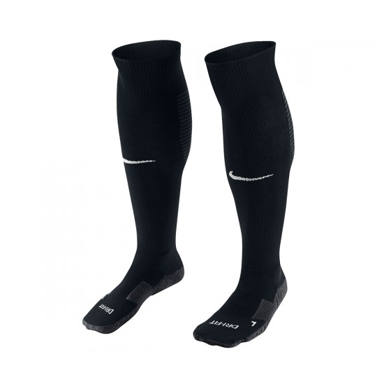 Chaussettes  Nike Matchfit Over-the-Calf Black-White