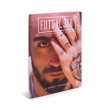 Revista Futsal 360 IV Respect: 'O Mágico' Ricardinho