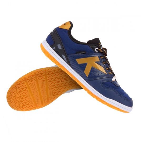 Chaussure de futsal  Kelme Intense 4.0 Indigo