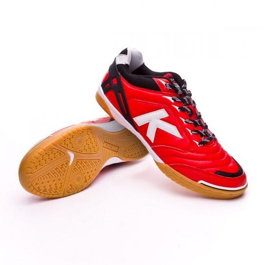 Chaussure de futsal  Kelme Precision Forte Rouge