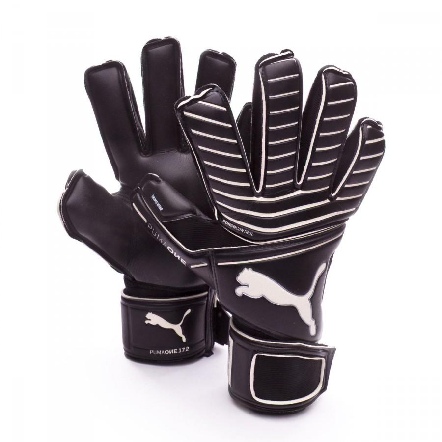 guantes de portero puma