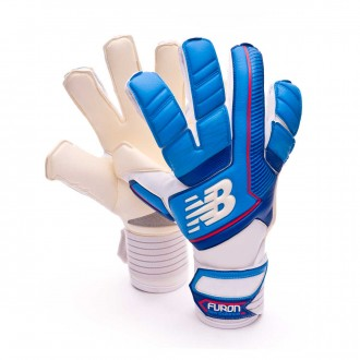 Guante  New Balance Furon Destroy Pro Bolt-Team royal