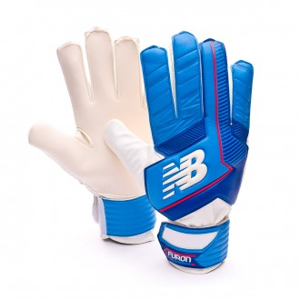 Glove  New Balance Furon Dispatch Bolt-Team royal