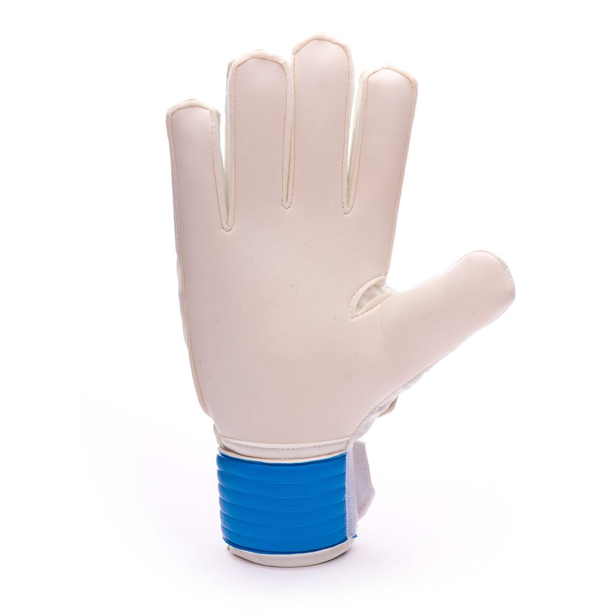 guantes portero new balance