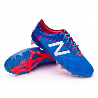 Bota  New Balance Furon 3.0 Pro FG Bolt-Team royal