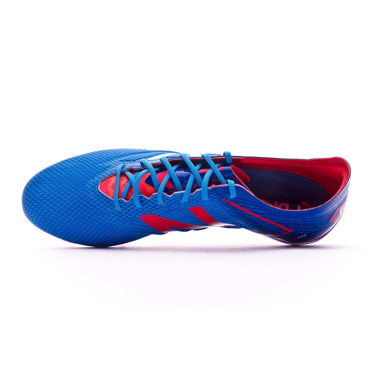 Bota Furon 3.0 Pro FG Bolt-Team royal Talla 11 USA NNaoa
