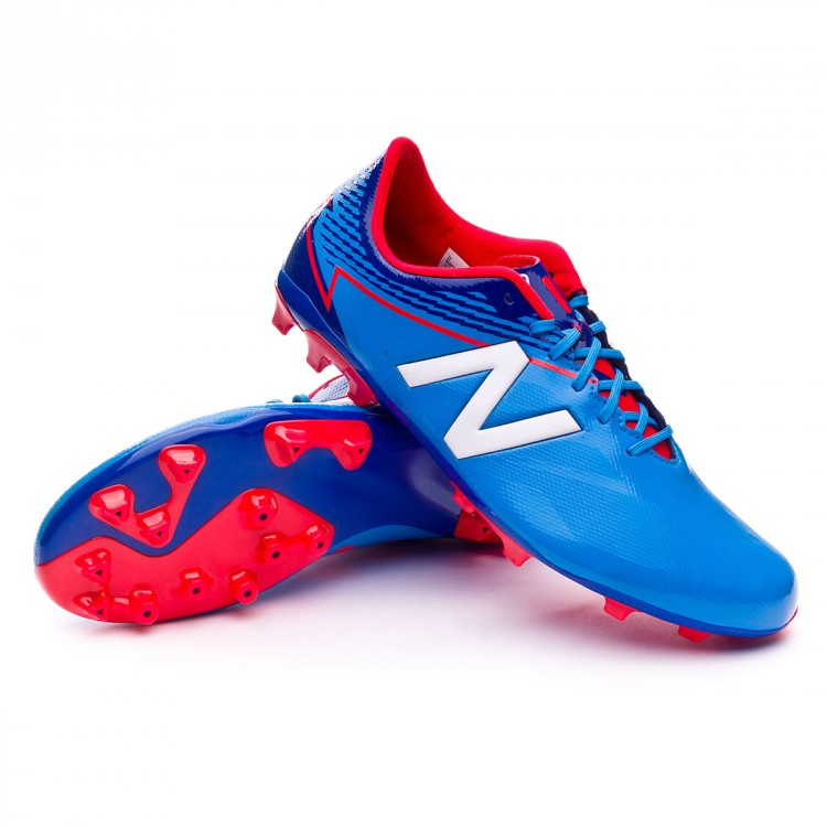 Boot New Balance Furon 3.0 Dispatch AG Bolt-Team royal - Leaked soccer ed6431ecc6c26