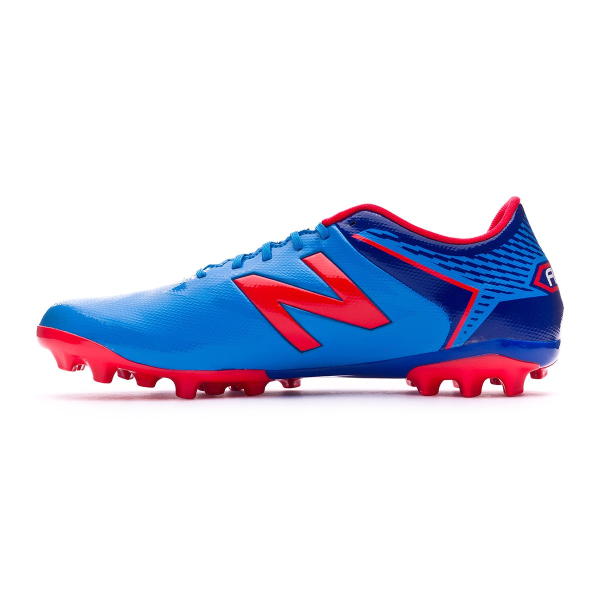 Boot New Balance Furon 3.0 Dispatch AG Bolt-Team royal - Soloporteros es  ahora Fútbol Emotion 2c5ef7014bccd