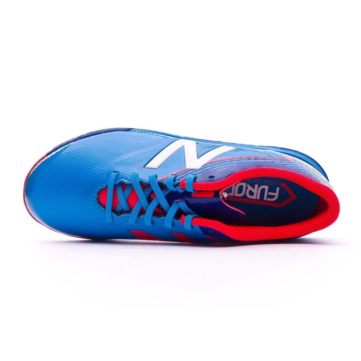 ... Zapatilla Furon 3.0 Dispatch Turf Niño Bolt-Team royal. CATEGORY. Football  boots · New Balance boots 2237e62efbfb9