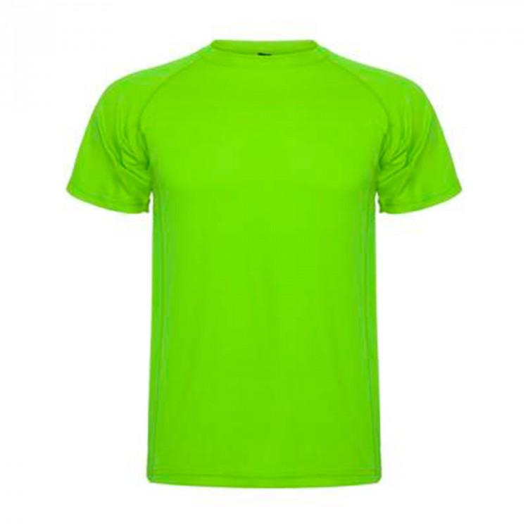 097efa8c7a Camiseta Roly Montecarlo Verde Lima - Soloporteros es ahora Fútbol ...