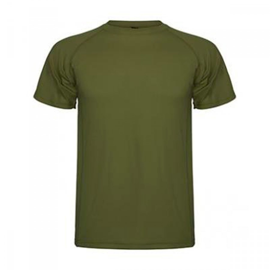 9f0a64fe0 Jersey Roly Montecarlo Military green - Football store Fútbol Emotion