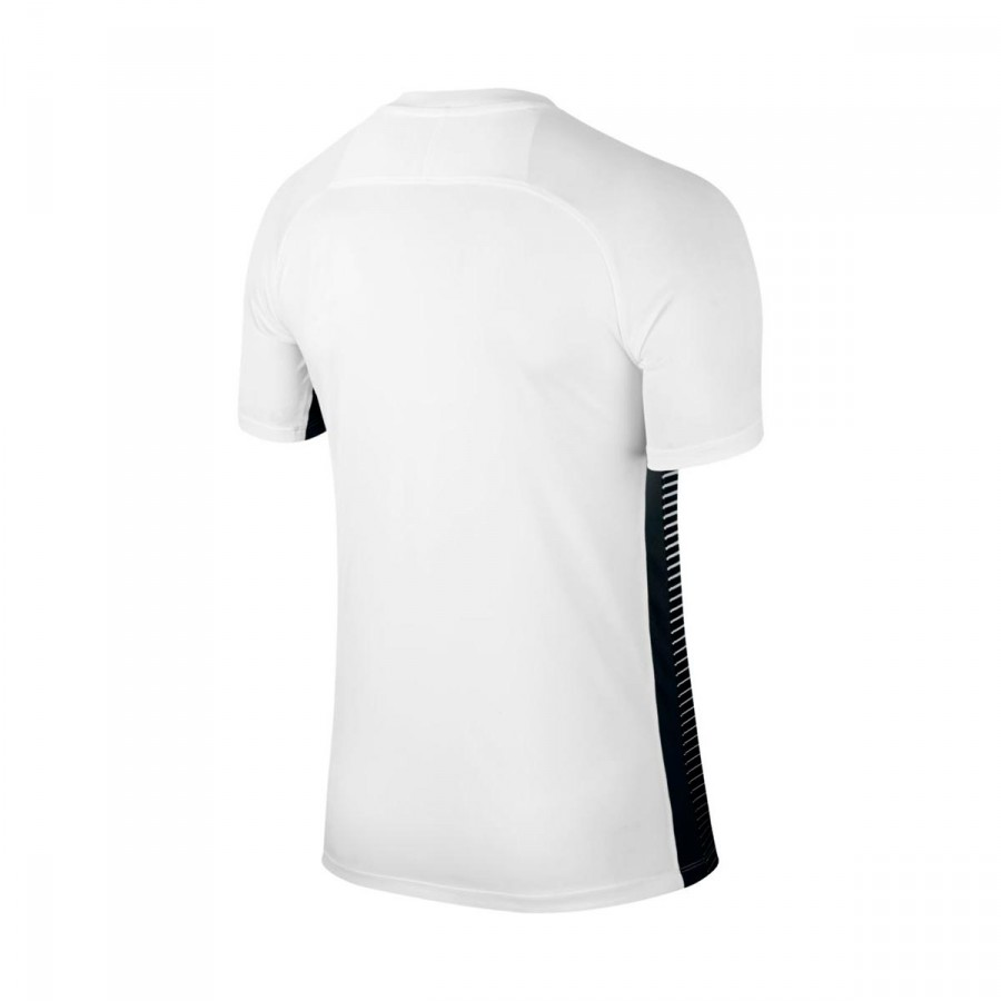 Iv Mc Black White Camiseta Precision EHIYDW29