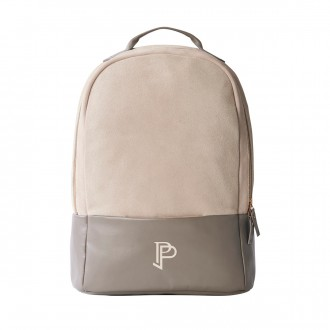 Mochila  adidas Pogba Clear brown