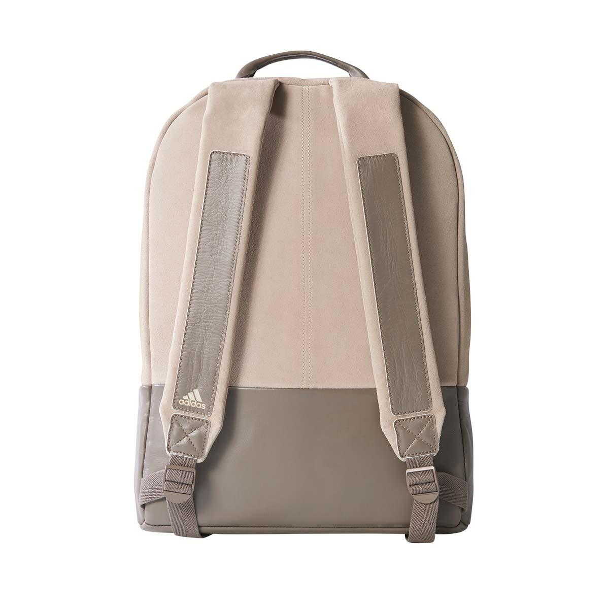 fb6b9195fd45 Backpack adidas Pogba Clear brown - Soloporteros es ahora Fútbol Emotion