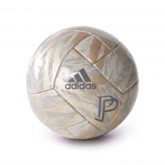Bola de Futebol  adidas Pogba Limited Edition Clear brown