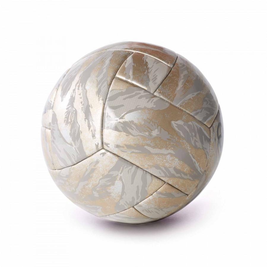 cd7150076afb Ball adidas Pogba Limited Edition Clear brown - Soloporteros es ahora Fútbol  Emotion
