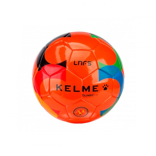 Ballon  Kelme Olimpo20 Oficial LNFS 2016-2017 Orange