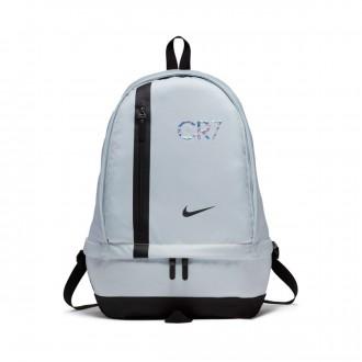 Mochila  Nike CR7 Cheyenne Pure platinum-Black