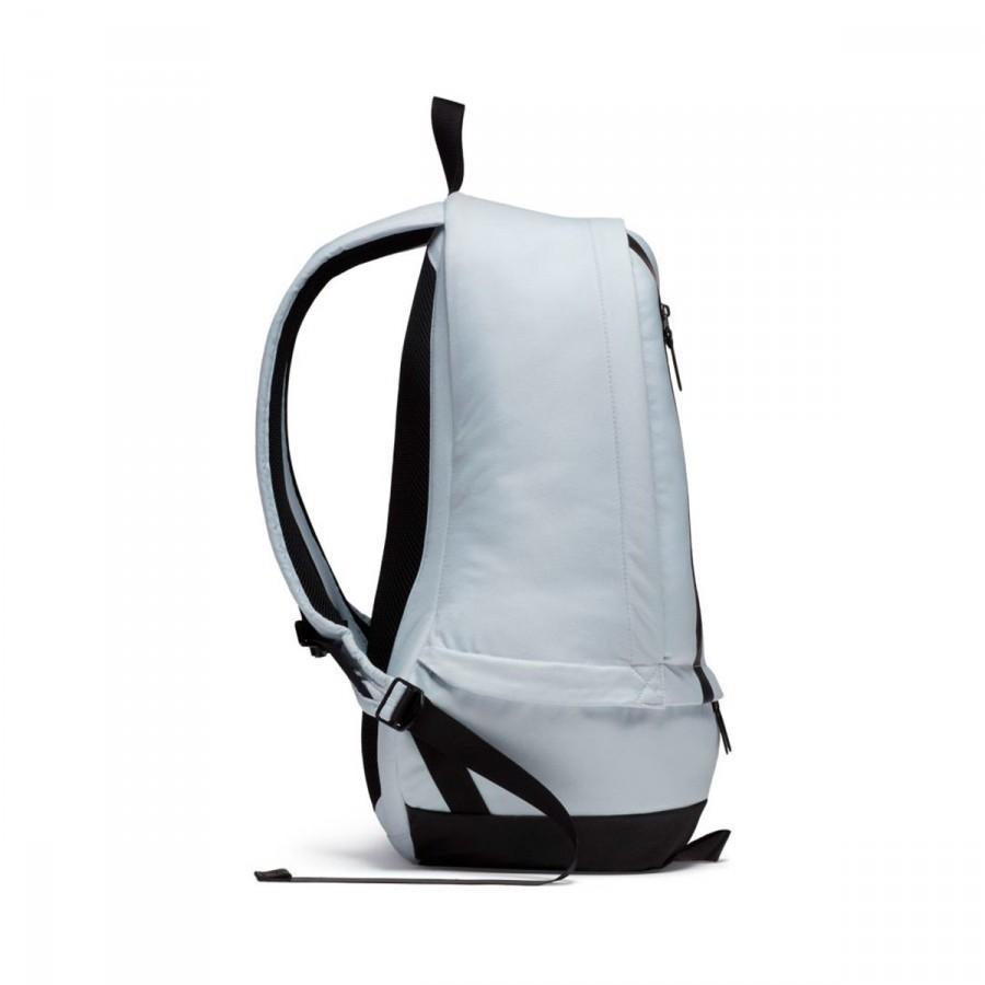 fc1624af4e Backpack Nike CR7 Cheyenne Pure platinum-Black - Leaked soccer