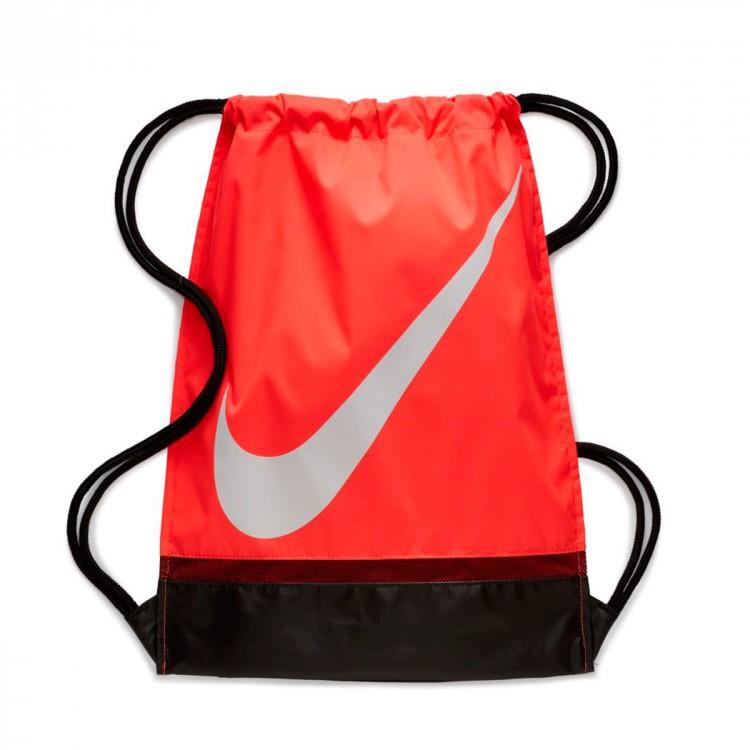 Bolsa Fb Crimson Gymsack Bright Black rdQeWCxoBE