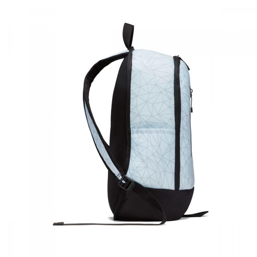 52e504b8fb Backpack Nike CR7 Football kids Pure platinum-Black - Football store ...