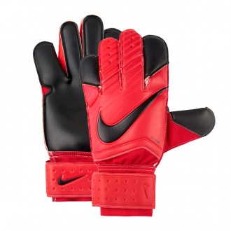 Glove  Nike Grip 3 University red-Bright crimson-Black