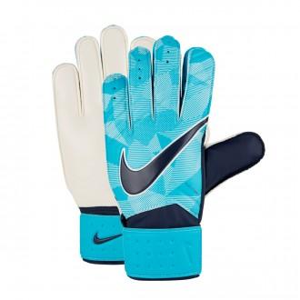 Gant  Nike Match Gamma blue-Obsidian