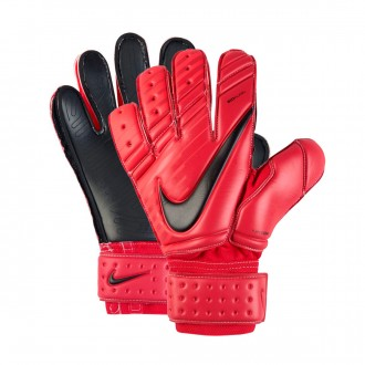 Glove  Nike Premier SGT University red-Bright crimson-Black