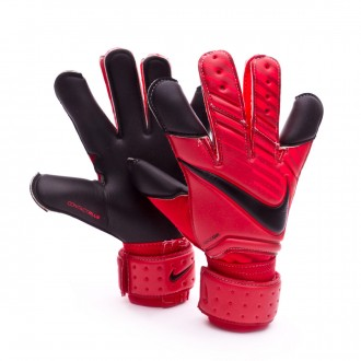 Glove  Nike Vapor Grip 3 University red-Bright crimson-Black
