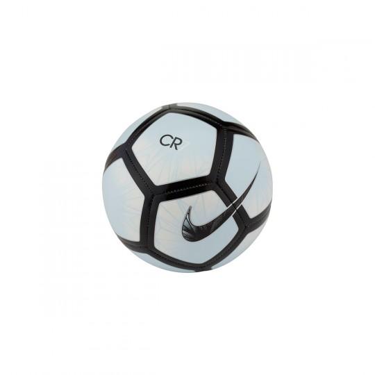 889ebf9e2 Ball Nike Mini CR7 Skills Football White-Black - Football store Fútbol  Emotion
