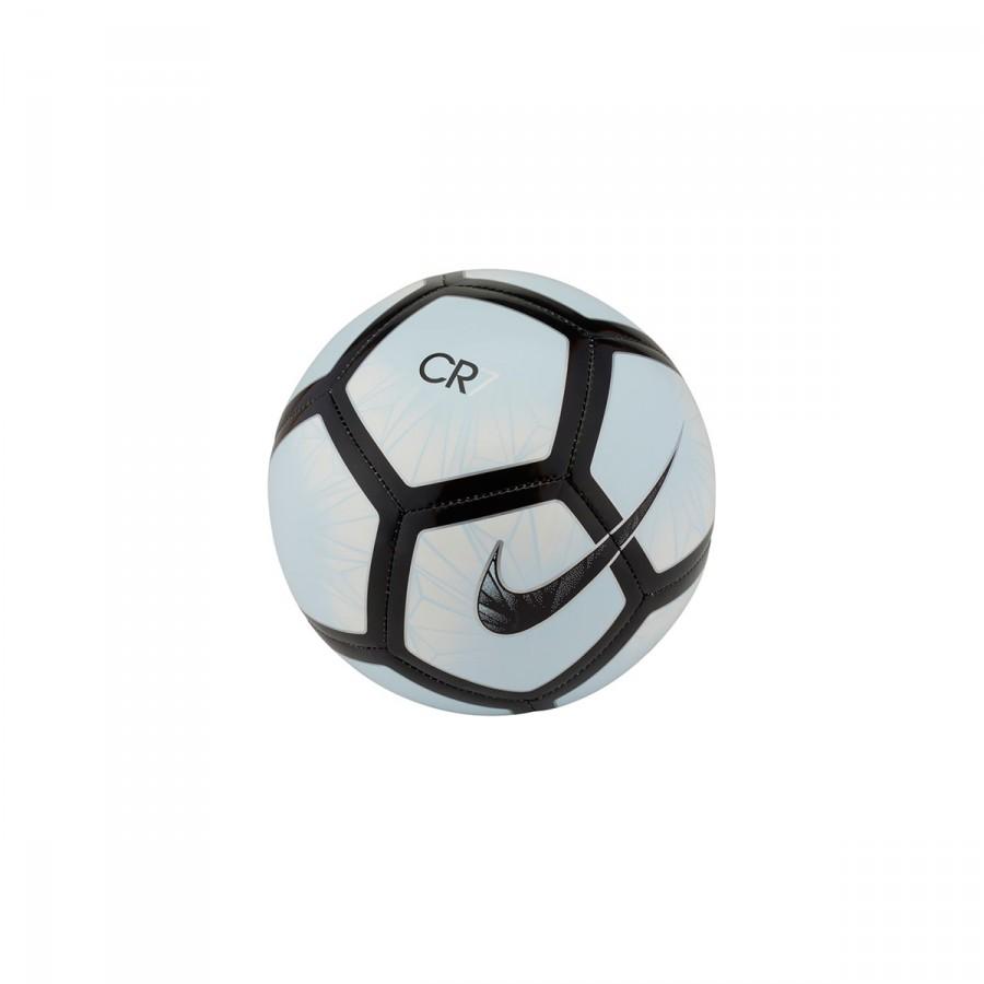 Bola de Futebol Nike Mini CR7 Skills Football White-Black - Loja de ... 686a410e5c922