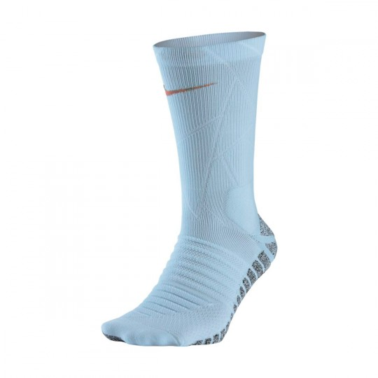 Chaussettes  Nike NIKEGRIP CR7 Crew Blue tint-Multi color