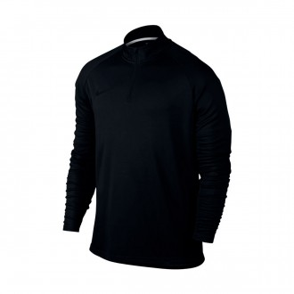 Maillot  Nike Academy Dril Top Noir