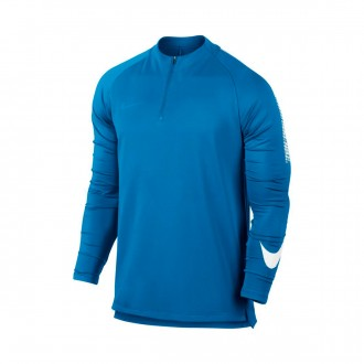 Maillot  Nike Squad Dry Italy blue-White