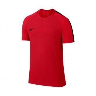 Camisola  Nike Aeroswift Strike SS University red-Black