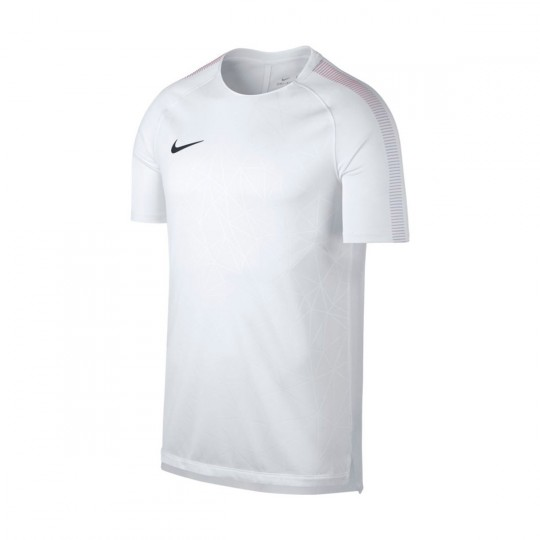 Maillot  Nike Squad Dry CR7 SS GX White-Blue tint-White