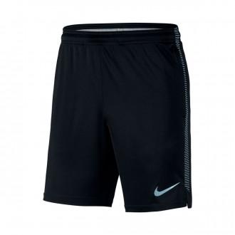 Calções  Nike Squad Dry CR7 GX KZ Black-blue tnt-Armory blue