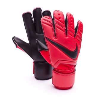 Glove  Nike Gunn Cut University red-Bright crimson